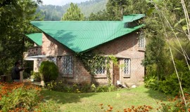 Bhowali Cottage