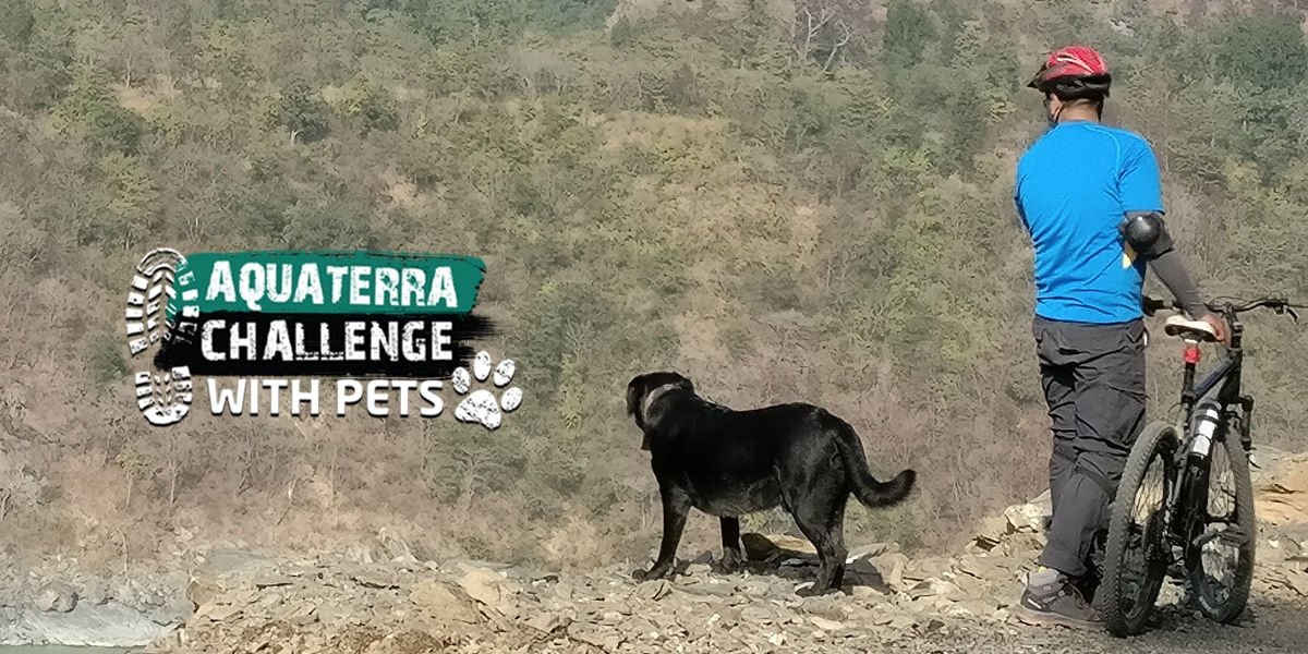 Aquaterra Challenge